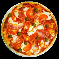Пицца Браво