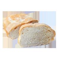 Хлеб.  80гр.